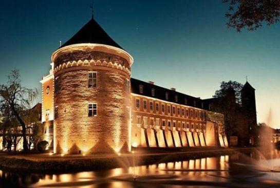 замок-отель