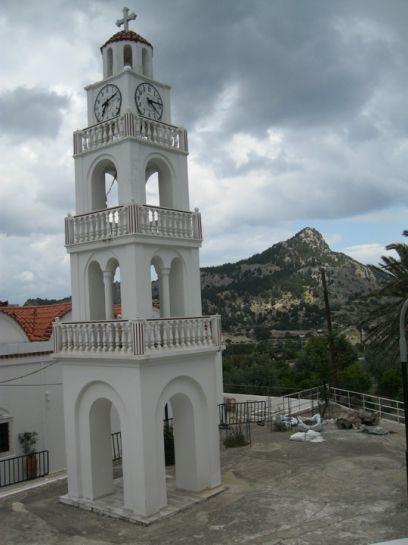 монастырь  Цабики _новый размер