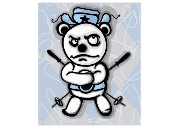Сочи.jpg-медведь