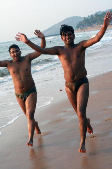Индусы