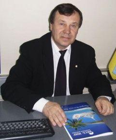 Владимир Булатов, директор компании «Весь мир»