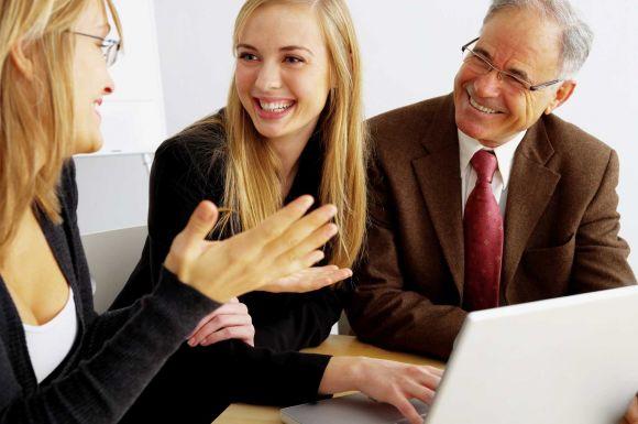 общение с коллегами