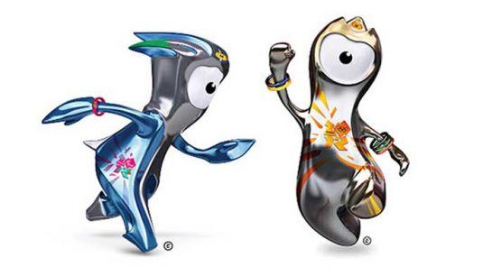 талисманы-2012-олимпиады
