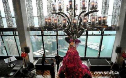 самый высокий в мире отель-1