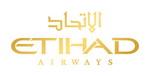 Etihad logo white