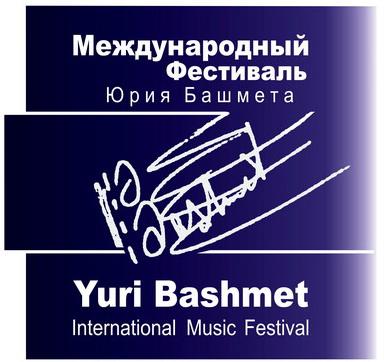 logotypeYuriBashmet