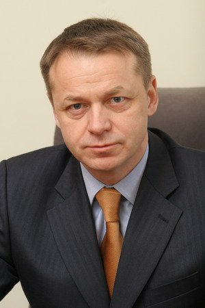 Александр Свиридович