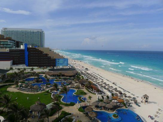 beach_cancun