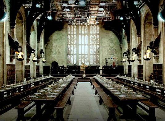 HogwartsHall