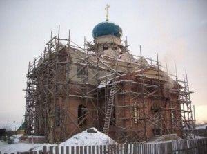 Царква ў СТанькава