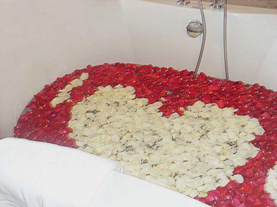 SPA-центр – ванна для влюбленных