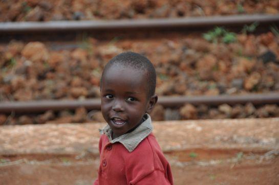 Джамбо! Кения 2011