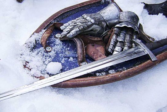 щит-и-меч