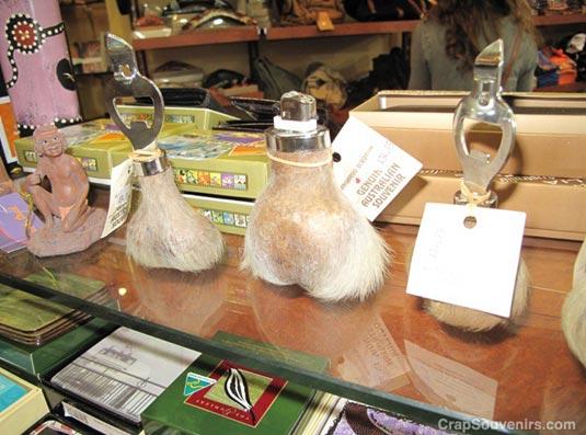 Kangaroo-ball-souvenirs
