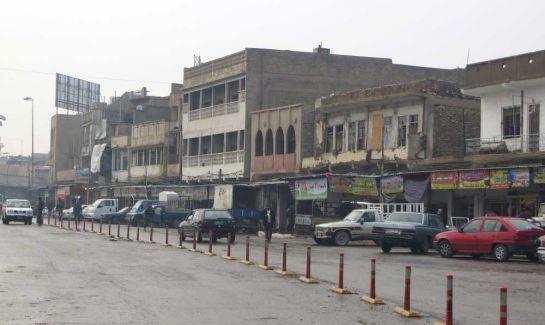 2.-Главная-улица-Мосула,-самого-опасного-города