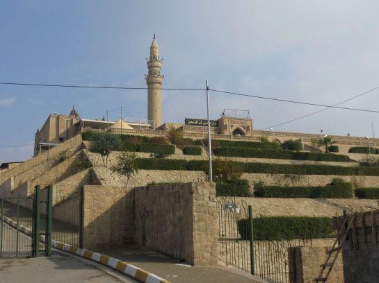 8.2 Мечеть пророка Ионы