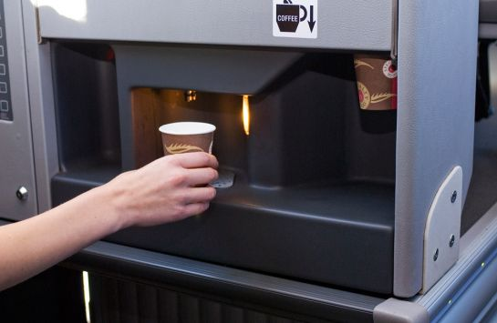 Lux-Express-coffe-machine