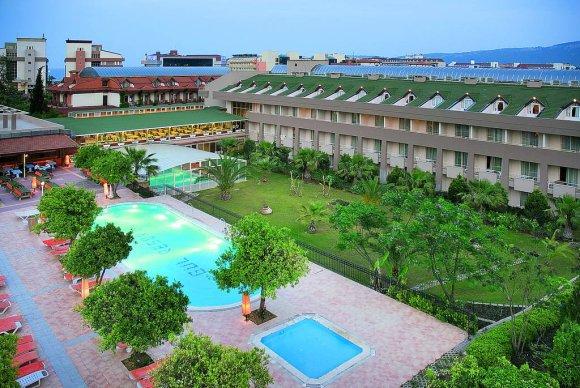Gul Resort 1