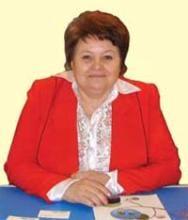 Полина Хадкевич