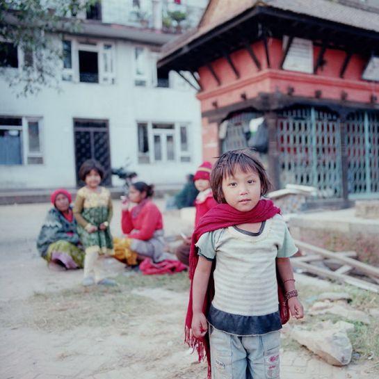 Непал Войнов 1