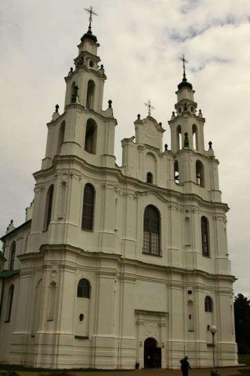1_Полоцкий Софийский собор