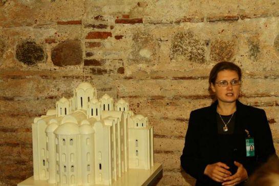2_реконструкция первоначального вида Софиского собора