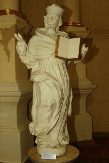 7_скульптуры_Софиского собора