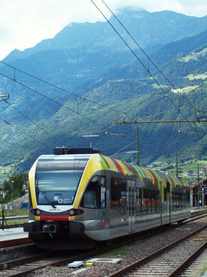 07-Поезд-Мерано---Малес