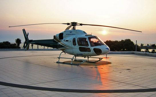 VIP-helicopter-Mouzenidis