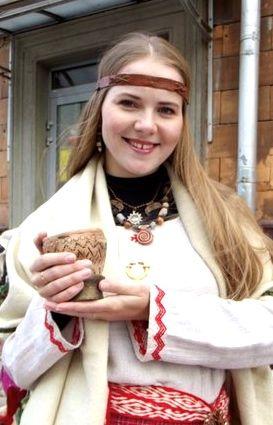 Кацярына Петраневіч Ekaterina Petronevich