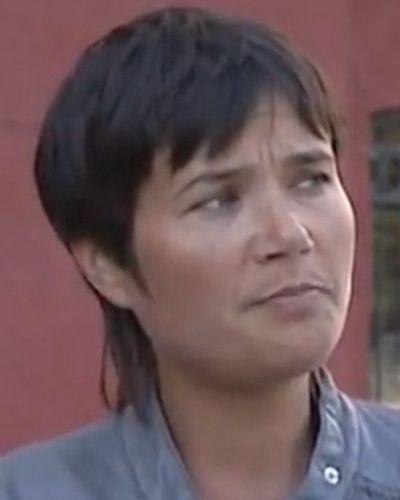 Наталья Заблоцкая