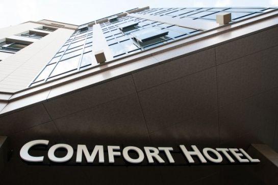 Comfort Hotel LT