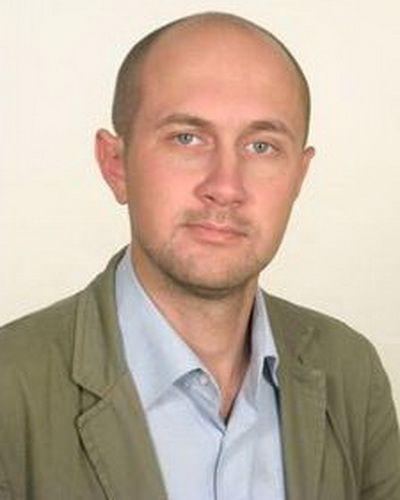Алексей Абражей