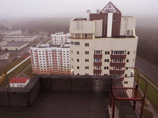 Гродно. Фото Павла Добровольского