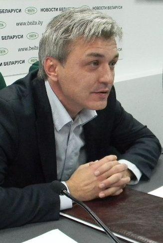 Юрий Чеботарь