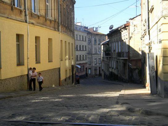 Львов, 2012