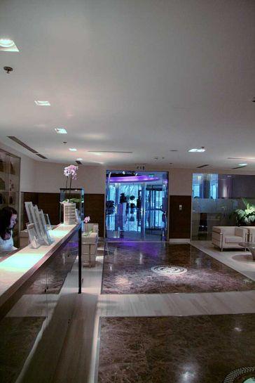 Wellness, Spirit Thermal Spa Hotel