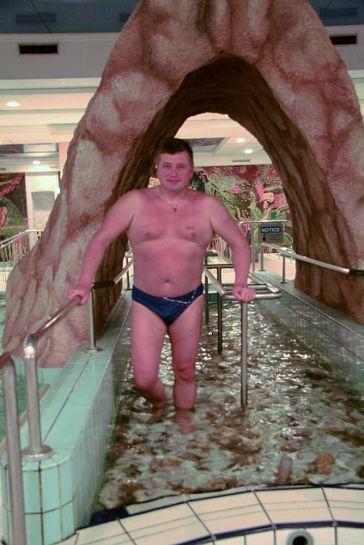 Директор компании «Синяя Птица Бел» Николай Подрезенко, отель Danubius Health Spa Resort Margitsziget