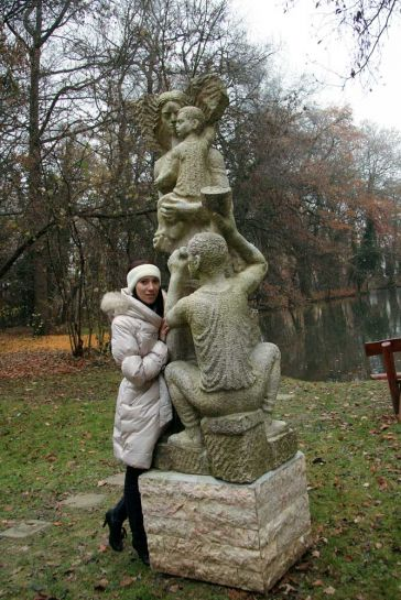 Екатерина Носова,