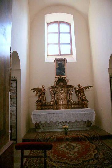 Будапешт, церковь Святой Анны