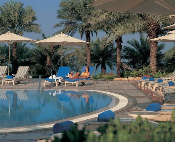 Hilton Jumeirah