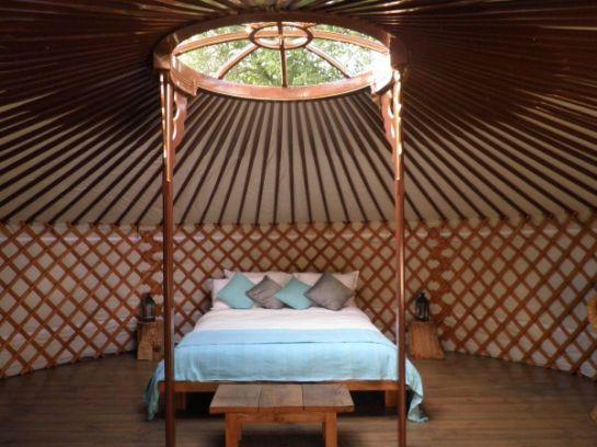 yurt interior 2