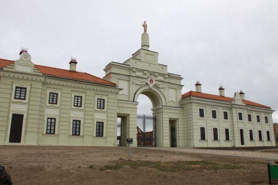 Ружаны-замок_7293