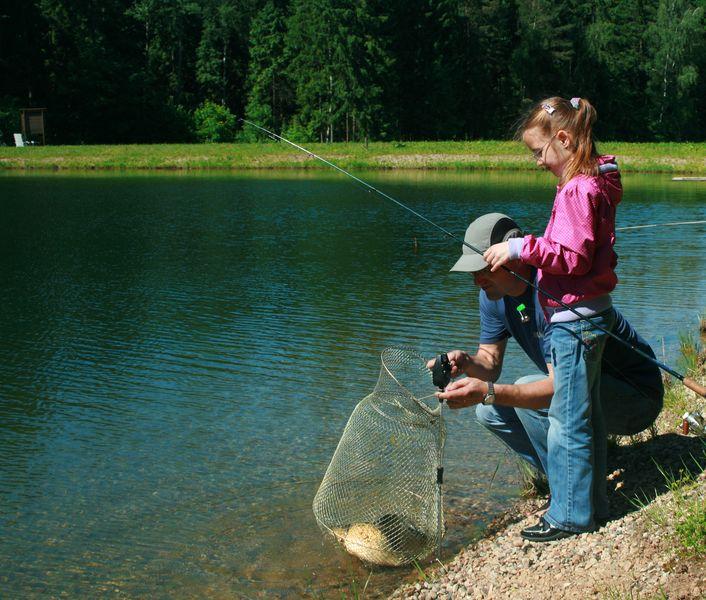 рыболов отдых беларусь