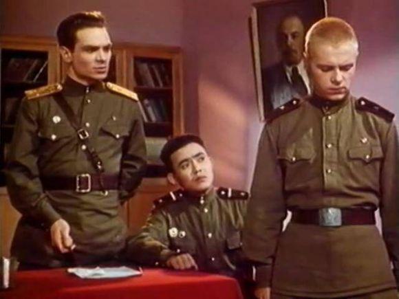 Солдат иван бровкин1