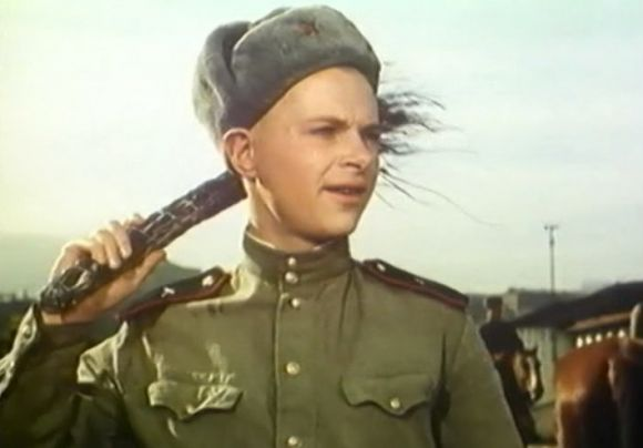 Солдат иван бровкин3