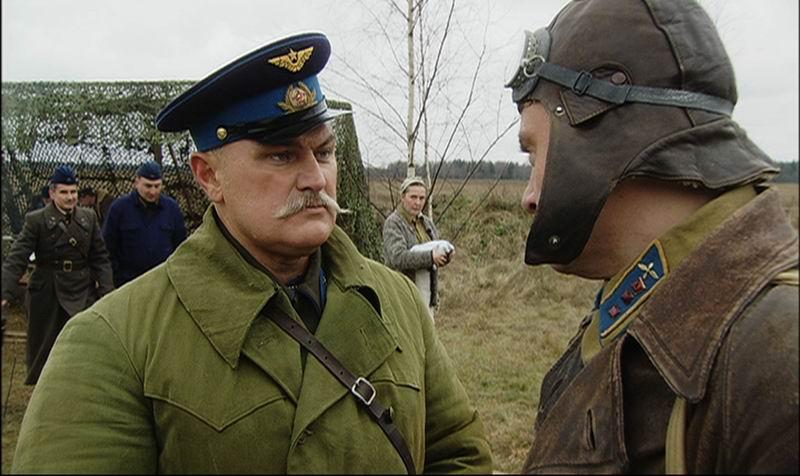 смотреть фильм застава жилина все серии: