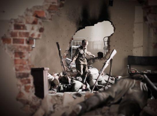 Брестская крепость 6