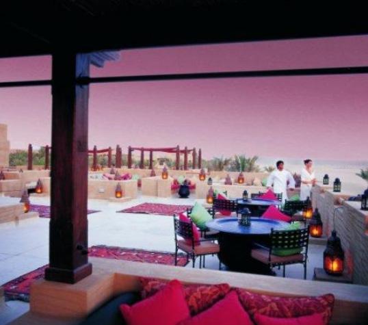 Bab Al Shams - 8