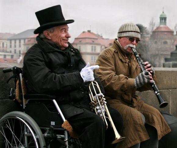 Jazz my life. Владимир Бутурля